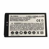 Wireless Router Battery 40123117 for Verizon Jetpack MiFi 7730