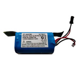 Ready to ShipIn Stock Fast Dispatch RVBAT850 for Shark Ion RV850 Robot Vacuum battery