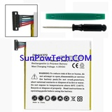 oogle Nexus 7 2nd Generation Battery C11P1303 DR-RX372