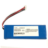 Bluetooth speaker battery GSP0931134 for JB L Xtreme