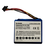 vF1C for TomTom Go 1000, Go 1005 GPS Battery