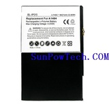 iPad Air Battery  A1475