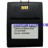 VeriFone Nurit 8020 Battery CCR-8020